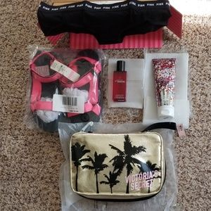 PINK/VICTORIA'S SECRET BUNDLE